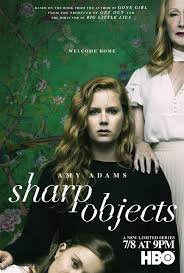 heridas abiertas, sharp objects