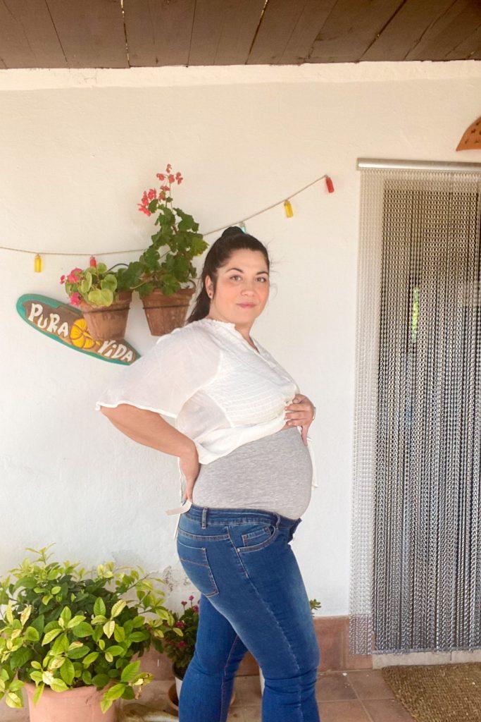 Jeans Mamalicious